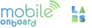 Mobile Onboard Labs Logo